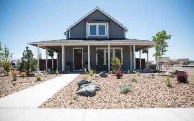 Housing in Redmond   Earth Advantage Homes