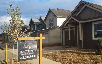 What's Going on with Redmond Oregon Real Estate?