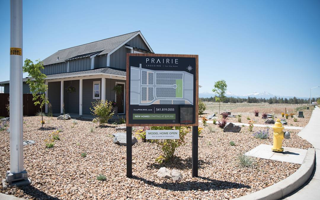 Model Homes in Redmond: 9 Choices at Prairie Crossing