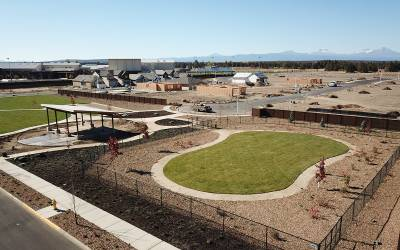 The Rise and Build of New Communities in Redmond, Oregon