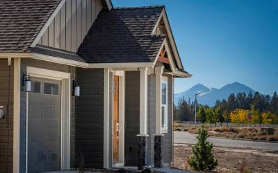 Why You Should Buy a Prairie Crossing Home