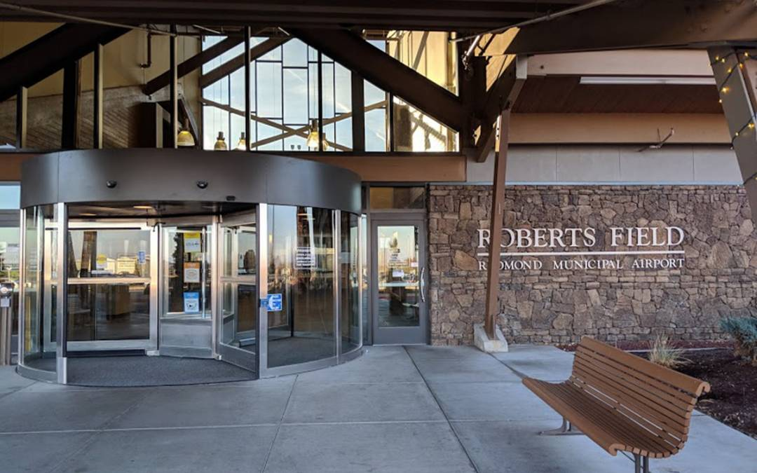 Everything You Need to Know About the Redmond Oregon Airport