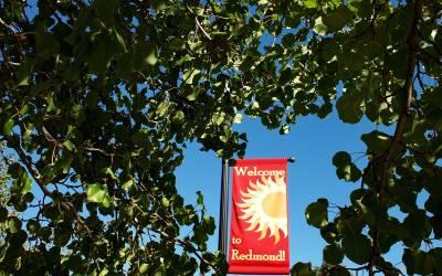 The Plans to Renew Downtown Redmond Oregon